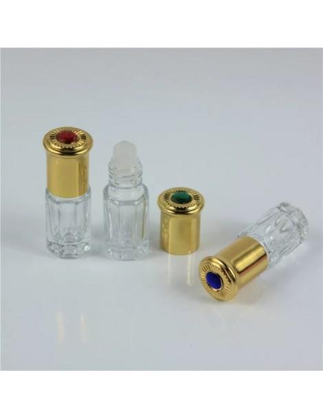 Concentrés de parfum 3ml