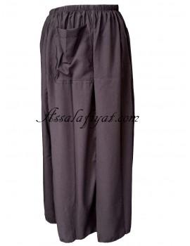 "Jupe droite ""Assalafiyat"""