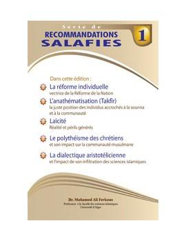 Recommandations salafies 1
