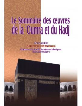 Sommaire des oeuvres du Hadj et de la Omra