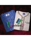 Ensemble AJYAD coton (Qamis et pantalon)