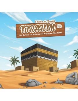 L'histoire du prophète Ibrahim 3/6 ans