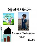 Coffret Aid Garçon