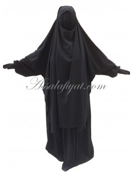 "Jilbab algerien ""Assalafiyat"""